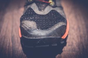 Adidas Raven Boost - kärki