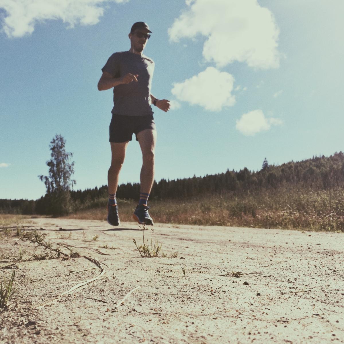 5 vinkkiä aloittelevalle juoksijalle
