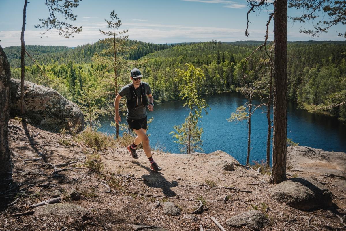 Kaakkurin kierros - Repoveden kansallispuisto 2018