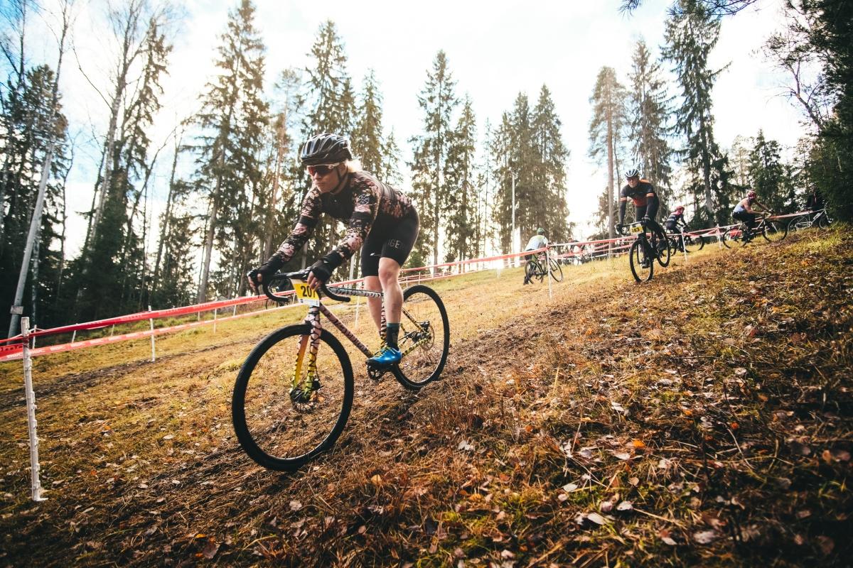 Toni&Toni Super Prestige - HEL CX Cup Kuusijärvi 2018