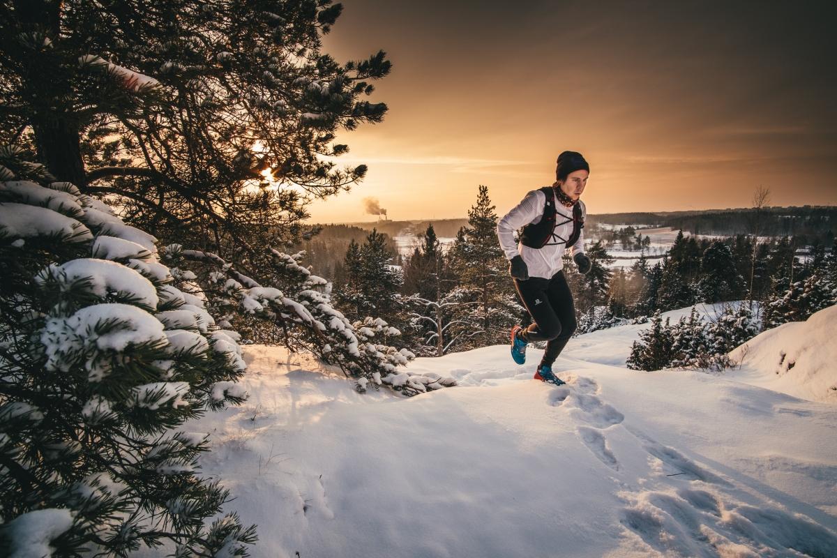 Valokuvausta juoksijoille